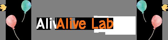 Alive labひびお